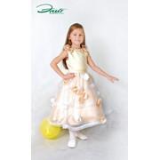 Прокат платьев для девочек фото