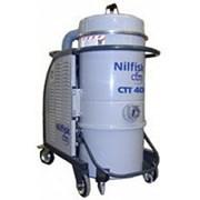 Nilfisk CFM CTT 40H фото