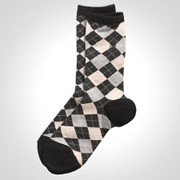 Носки Argyle Tall Trouser Sock фото