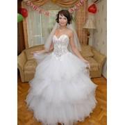 Платье свадебное Алена фото