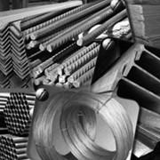 Металл, металлоконструкции, трубы, уголки, арматура, балки, швеллеры ... фото