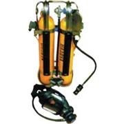 Дыхательный аппарат АСВ-2 с хранения фото