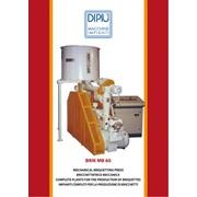 Ударно-механический пресс BRIK MB60
