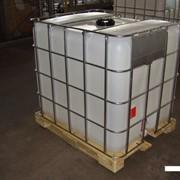 Еврокубы на 1000 л (пластиковые емкости) новые фото