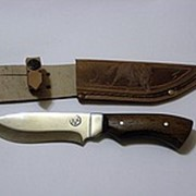 Туристический нож «Кабан» фото
