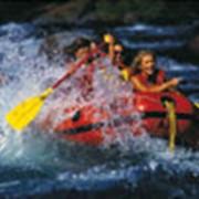 Водный туризм фото