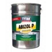 Битумная мастика для бесшовной гидроизоляции Abizol P фото