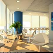Дизайн зала отдыха фото