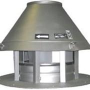 Вентилятор крышный ВКР-4,5 71В4 фото