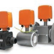 Преобразователь расхода электромагнитный Ду150 Класс В Мастер Флоу МФ фото