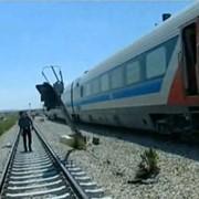 Выявление причин аварий на железной дороге фото