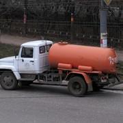 Вызов ассенизаторской и вакуумной машины Серпуховский район. Вывоз жбо, канализации, септиков, выгребных ям, туалетов фото
