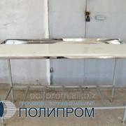Стол обвалочно-жиловочный СО-00 фото