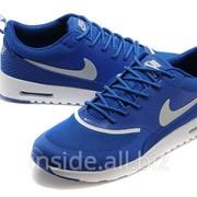 Кроссовки Nike Air Max Thea Print Men Royal Blue фото