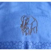 Текстиль для бани: банные махровые полотенца высокого качества! фото