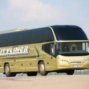 Автобус Neoplan Cityliner P14 фото