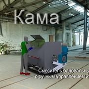 Заводы сухих строительных смесей фото
