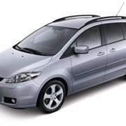 Mazda5 фото