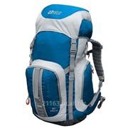 Рюкзак дельта 60 v2 серый/синий код товара: 00035493 фото