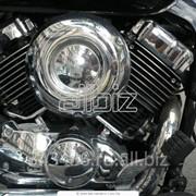 Запчасти для японских и европейских мотоциклов Б/У фото