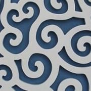 Объемные поверхности, декор стен, потолков, арок фото