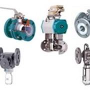 Системы для отбора проб (пробоотборники) газов, жидкостей фото