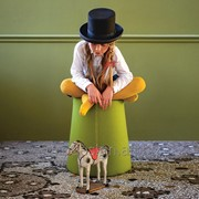 Мебель для детской комнаты pouf ello фото