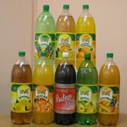 Напитки сладкие газированные низкокалорийные фото