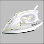 Паровой утюг с жидкокристаллическим дисплеем СМ-1601