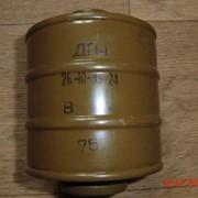 Патрон гопколитовый ДП-1 фото