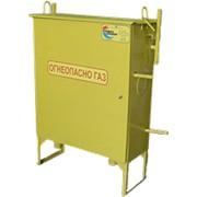 Оборудование и пункты газорегуляторные ГРПШ-400 фото