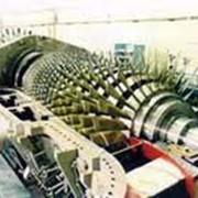 Замкнутая газотурбинная энергетическая установка, на основе гелийксеноновой смеси фото