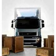 Доставка грузов по городам фото