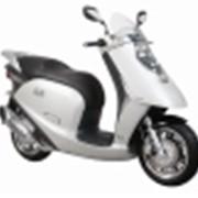 Мотоцикл городской DAYANG,NK-3 ARTE 150