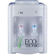 Кулер для воды Ecotronic H2-TE фото