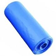 """Пакет для мусора ПВД """"МЕШКОFF"""" 120л синий 70*110см (25шт/рул)(10шт/кор) фото"""