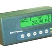 Таксометр автомобильный электронный Электроника 505К фото
