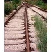 Организация работ по текущему содержанию железнодорожных путей фото