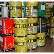 Автомобильные масла Prista Oil фото