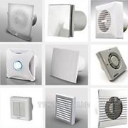 Вентилятор extra e100s серебро фото