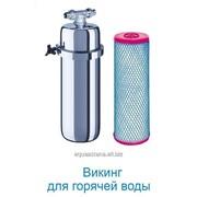 Фильтр Аквафор Викниг для горячей воды фото