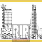 Зерносушилки RiR-Универсал 30,40,50,80 т/ч фото