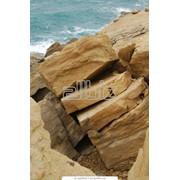 Песчаник | Натуральный камень | Природный камень фото