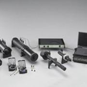 Комплект труб для измерения акустического импеданса фото