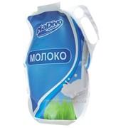 Молоко питьевое пастеризованное, м.д.ж. 3,6-4,5% фото