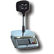 """Весы автоматические для контроля веса и количества. Весы """"Капля"""" (ВР 4149-10 и ВР 4149-11) фото"""