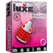 Презервативы LUXE Maxima №1 Конец света 547 фото