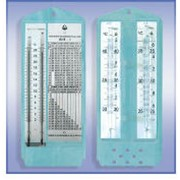 Гигрометры психрометрические ВИТ-1, ВИТ-2, ВИТ-3 фото