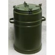 Термос армейский 36 литров фото