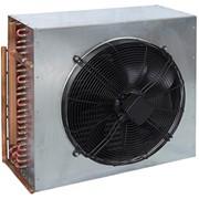 Воздушный конденсатор фото